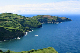 Yacht charter Azores
